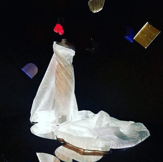 """Light My Night Collection 2018 - Mostra """"LUXSUS, il piacere della bellezza"""" - Palazzo Reale Milano"""