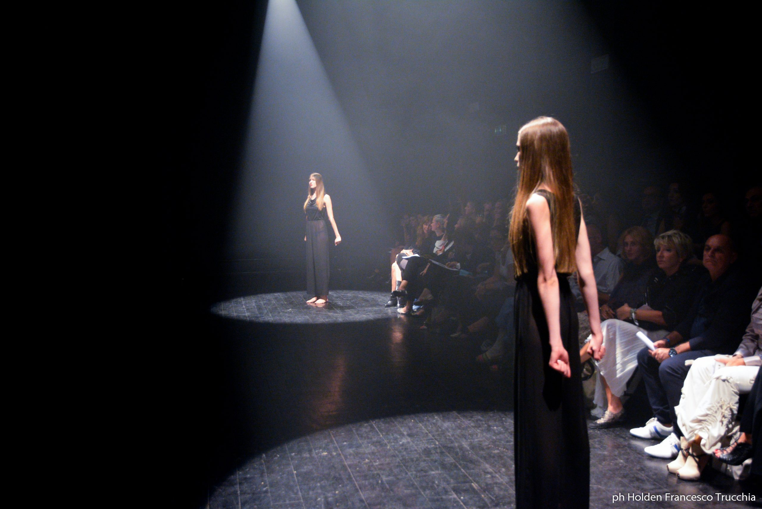 Behind the Fashion Show – eng